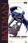 Cover for Batman: Demoniske møter [Alle Tiders Superhelter] (Hjemmet / Egmont, 2006 series)