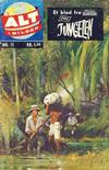 Cover for Alt i bilder (Illustrerte Klassikere / Williams Forlag, 1960 series) #11 - Jungelen