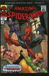 Cover for Spider-Man Collectible Series (Marvel, 2006 series) #22