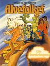 Cover for Alvefolket (Semic, 1985 series) #3 - Utfordringen [1. opplag]
