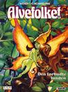 Cover for Alvefolket (Semic, 1985 series) #10 - Den forbudte lunden