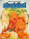 Cover for Alvefolket (Semic, 1985 series) #13 - Ulverytternes hemmelighet