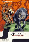 Cover for Alvefolket (Hjemmet / Egmont, 2005 series) #8
