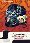 Cover for Alvefolket (Hjemmet / Egmont, 2005 series) #16