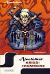 Cover for Alvefolket (Hjemmet / Egmont, 2005 series) #18 [Bokhandelutgave]