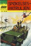 Cover for Alarm (Illustrerte Klassikere / Williams Forlag, 1964 series) #100