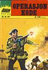 Cover for Alarm (Illustrerte Klassikere / Williams Forlag, 1964 series) #102