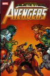 Cover for Avengers: Galactic Storm (Marvel, 2006 series) #2