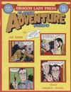 Cover for Classic Adventure Strips (Dragon Lady Press, 1985 series) #12