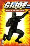 Cover for G.I. Joe Declassified (Devil's Due Publishing, 2006 series) #1