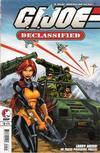Cover for G.I. Joe Declassified (Devil's Due Publishing, 2006 series) #2