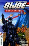 Cover for G.I. Joe Declassified (Devil's Due Publishing, 2006 series) #3