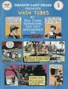Cover for Dragon Lady Press (Dragon Lady Press, 1986 series) #3