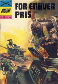 Cover Thumbnail for Alarm (Illustrerte Klassikere / Williams Forlag, 1964 series) #38