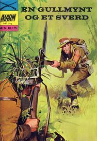 Cover Thumbnail for Alarm (Illustrerte Klassikere / Williams Forlag, 1964 series) #74