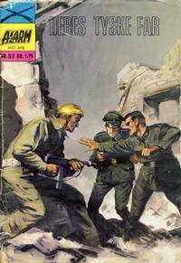 Cover Thumbnail for Alarm (Illustrerte Klassikere / Williams Forlag, 1964 series) #82