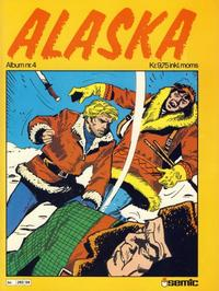 Cover Thumbnail for Alaska (Semic, 1977 series) #4