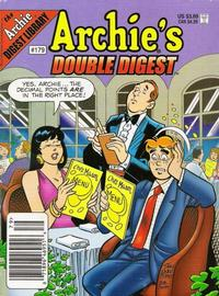 Cover Thumbnail for Archie's Double Digest Magazine (Archie, 1984 series) #179