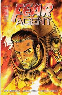 Cover Thumbnail for Fear Agent (Image, 2005 series) #9