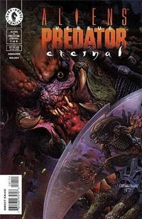 Cover Thumbnail for Aliens vs. Predator: Eternal (Dark Horse, 1998 series) #1