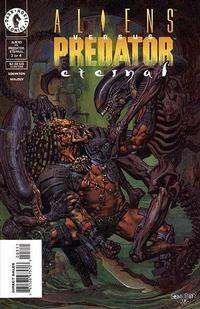 Cover Thumbnail for Aliens vs. Predator: Eternal (Dark Horse, 1998 series) #3