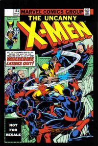 Cover Thumbnail for Buy Rite, Inc. [X-Men] (Marvel, 2006 series)