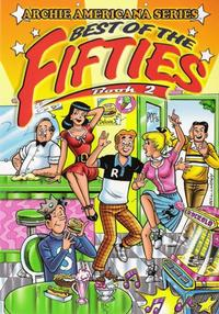 Cover Thumbnail for Archie Americana Series (Archie, 1991 series) #7 - Best of the Fifties Book 2