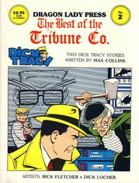 Cover Thumbnail for The Best of the Tribune Co. (Dragon Lady Press, 1985 series) #2