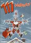 Cover for M Julealbum; M Julemix [M julehefte] (Bladkompaniet / Schibsted, 2005 series) #2006