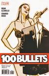 Cover for 100 Bullets (DC, 1999 series) #80