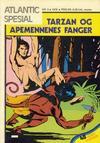 Cover for Atlantic Special [Atlantic Spesial] (Atlantic Forlag, 1978 series) #5