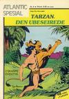 Cover for Atlantic Special [Atlantic Spesial] (Atlantic Forlag, 1978 series) #8