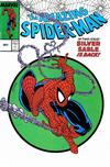 Cover for Amazing Spider-Man: Vol.1, No. 301 [Spider-Man Classics action figure reprint] (Marvel, 2000 series) #[nn]