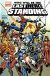 Cover for Last Hero Standing (Marvel, 2005 series) #1