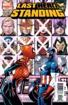 Cover for Last Hero Standing (Marvel, 2005 series) #2