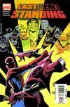 Cover for Last Hero Standing (Marvel, 2005 series) #3