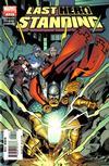 Cover for Last Hero Standing (Marvel, 2005 series) #4