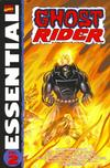 Cover for Essential Ghost Rider (Marvel, 2005 series) #2