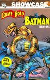 Cover for Showcase Presents The Brave and the Bold Batman Team-Ups (DC, 2007 series) #1