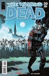 Cover for The Walking Dead (Image, 2003 series) #30
