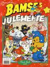 Cover for Bamses Julehefte (Hjemmet / Egmont, 1991 series) #1995