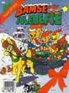 Cover for Bamses Julehefte (Hjemmet / Egmont, 1991 series) #1996
