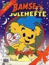 Cover for Bamses Julehefte (Hjemmet / Egmont, 1991 series) #1997