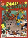 Cover for Bamses Julehefte (Hjemmet / Egmont, 1991 series) #1998