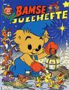 Cover for Bamses Julehefte (Hjemmet / Egmont, 1991 series) #1999
