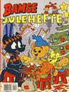 Cover for Bamses Julehefte (Hjemmet / Egmont, 1991 series) #2000