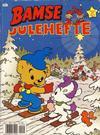 Cover for Bamses Julehefte (Hjemmet / Egmont, 1991 series) #2002
