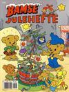 Cover for Bamses Julehefte (Hjemmet / Egmont, 1991 series) #2004