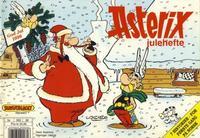 Cover Thumbnail for Asterix julehefte (Hjemmet / Egmont, 1990 series) #1990