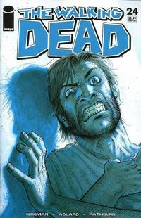 Cover Thumbnail for The Walking Dead (Image, 2003 series) #24